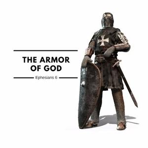 Cedar Church Armor Of God