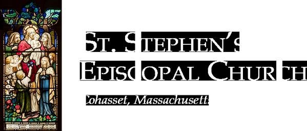 St Stephen S Episcopal Church Sermons